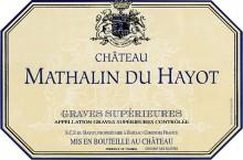 Mathalin du Hayot