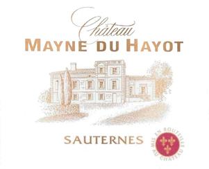 Mayne du Hayot