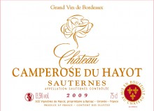 etiquette_chateau_camperose_du_hayot